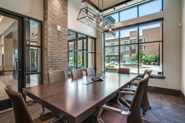 CBG builds Emerson Court, a 312-Unit Luxury Apartment Community with Amenities in Frisco, TX - Image #2