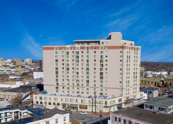 CBG builds Gramax Towers, a 180-Unit Affordable Apartment Community in Silver Spring, MD - Image #1