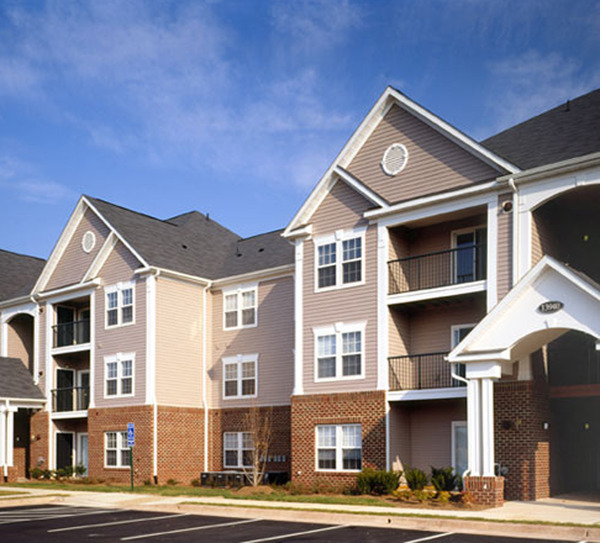 CBG builds Chantilly Crossing, a 206 Market-Rate Condo Units in Chantilly, VA - Image #4