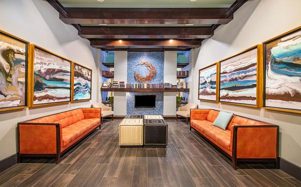 CBG builds Frisco Bridges II, a 348-Unit Luxury Community with Amenities in Frisco, TX - Image #5
