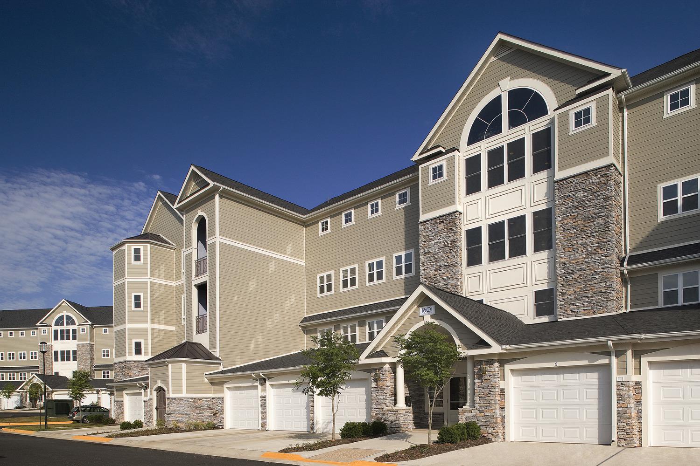CBG builds Potomac Pointe Condominiums, a 96 Condominium Units in Woodbridge, VA - Image #6