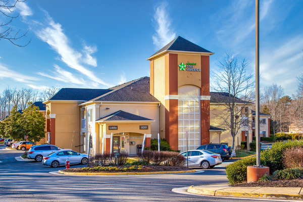 CBG builds Extended Stay America at Merrifield, a 133-Unit Extended Stay Hotel in Fairfax, VA - Image #1