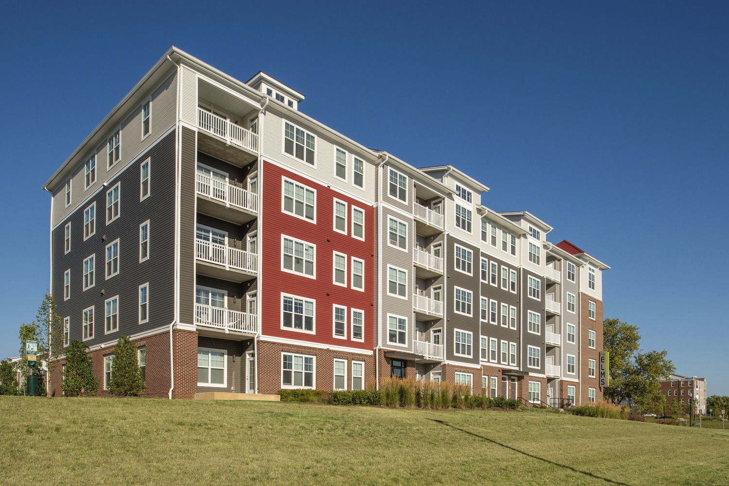 CBG builds The Elms at Century, a 300-Unit Market-Rate Apartment Community with Amenities in Germantown, MD - Image #5