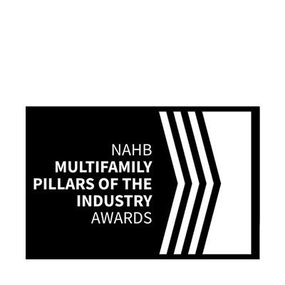 2007 Pillars of the Industry Award