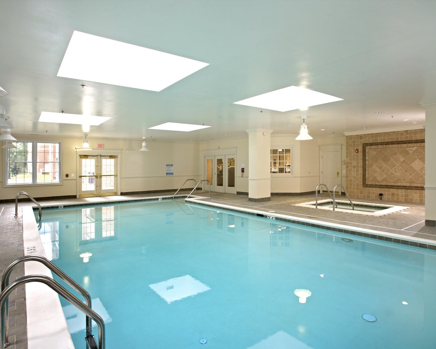 CBG builds The Woodlands, a 110-Unit Luxury Senior Living Campus in Fairfax, VA - Image #5