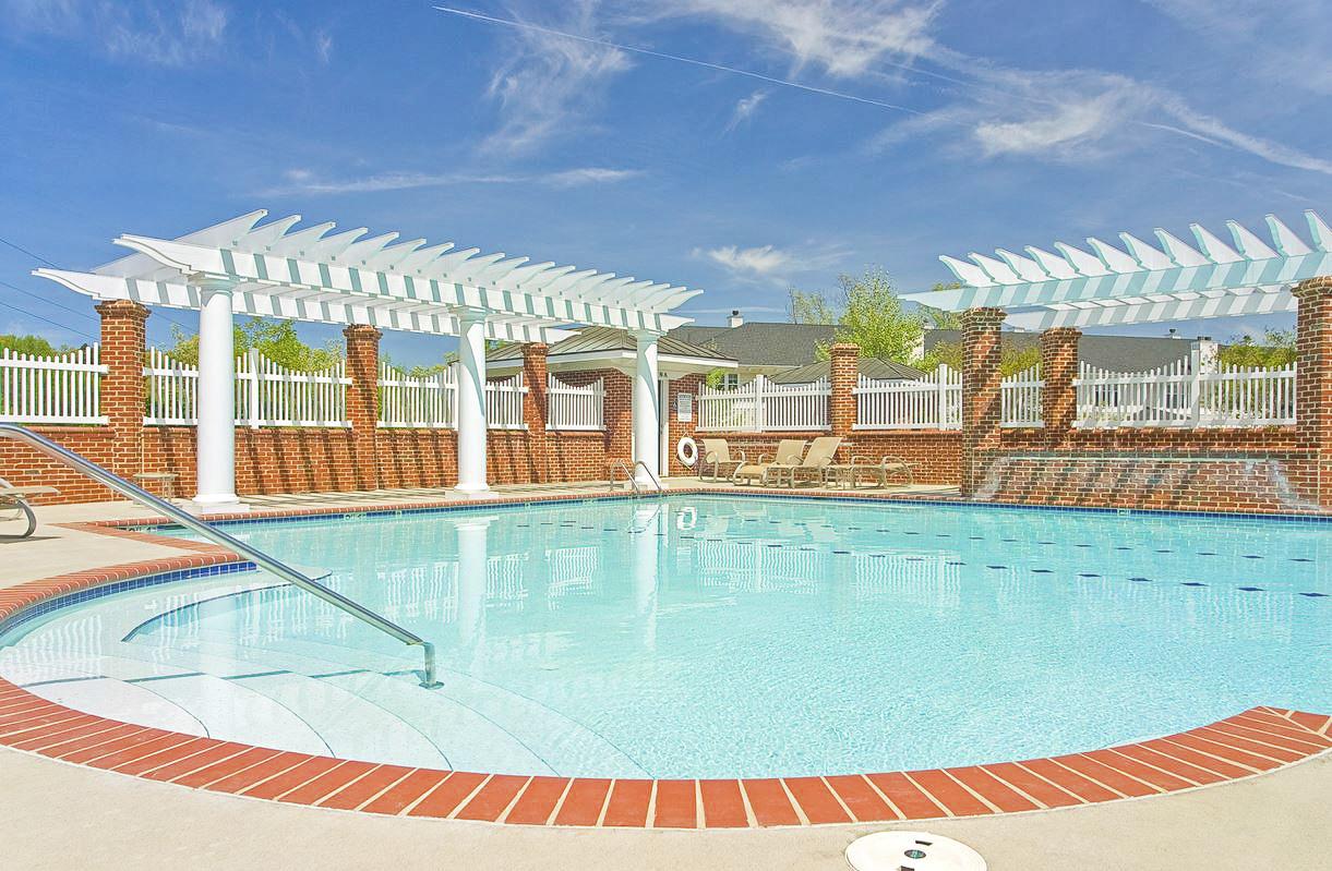 CBG builds Jefferson Ridge, a 234 Luxury Apartments in Charlottesville, VA - Image #2