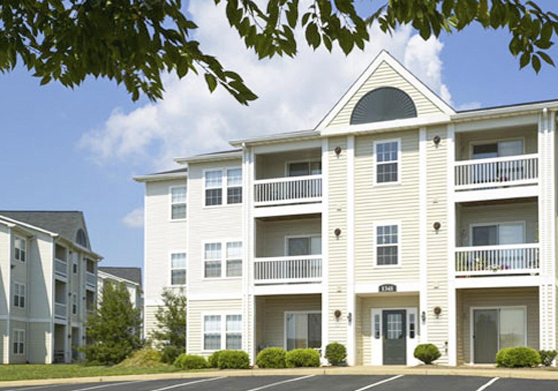 CBG builds Salem Commons, a 98 Apartment Homes in Salem, VA - Image #1
