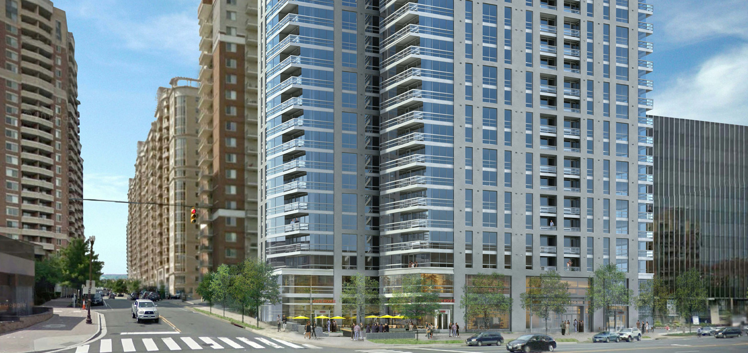 CBG Signs On for a Third Ballston Project Press Release Image