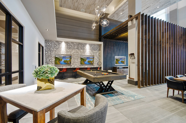 CBG builds Domain at the One Forty, a 10-Building Garden-Style Community with Amenities in Garland, TX - Image #12