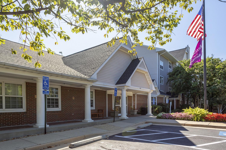 CBG builds Marriott Residence Inn, a 159-Unit Hotel in Merrifield, VA - Image #2