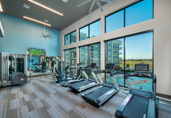 CBG builds The View of Fort Worth, a 300-Unit Apartment Community with Amenities in Fort Worth, TX - Image #3