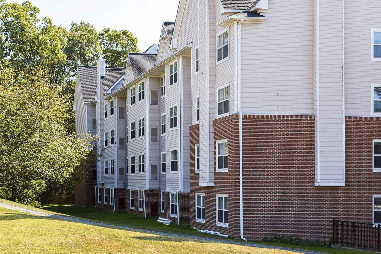 CBG builds Marriott Residence Inn, a 159-Unit Hotel in Merrifield, VA - Image #1