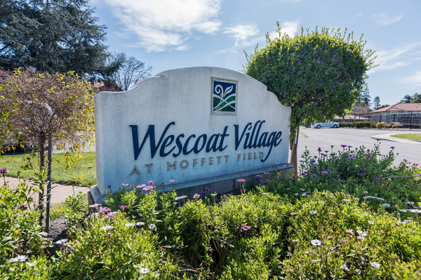 CBG builds Wescoat Village at Moffett Field, a 190 Military Homes in Mountain View, CA - Image #5