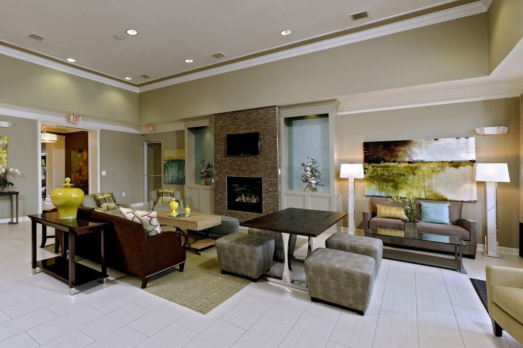 CBG builds The Pinnacle at Town Center, a 328 Class A Apartments in Germantown, MD - Image #4