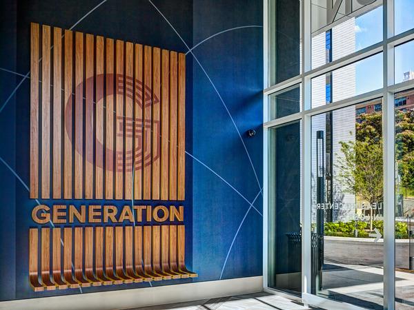 CBG builds Generation Atlanta, a 336-Unit, 17-Story Luxury Community with Above-Grade Parking in Atlanta, GA - Image #3