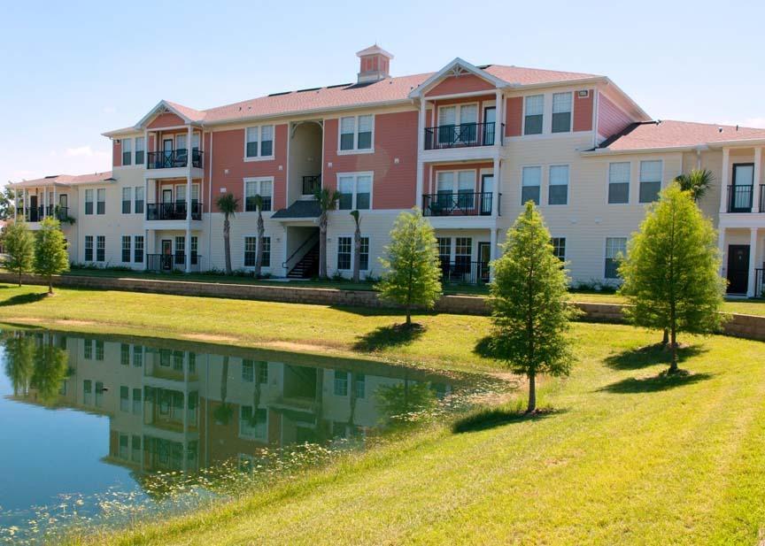 CBG builds Providence at Zephyr Ridge, a 208 Wood-Framed Garden Apartments in Zephyrhills, FL - Image #4