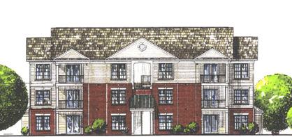 Clark Realty Breaks Ground on Rosemary Ridge Apartments in Virginia Press Release Image