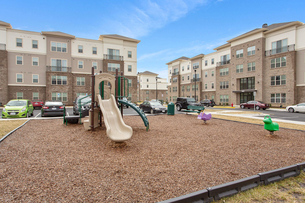 CBG builds Orchard Ridge at Jackson Village Phase I, a 169 Garden-Style Apartments Across Four Buildings with Amenities in Fredericksburg, VA - Image #4