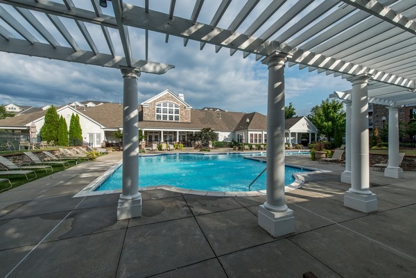 CBG builds Remington at Dulles Town Center, a 406 Market-Rate Apartments in Sterling, VA - Image #6