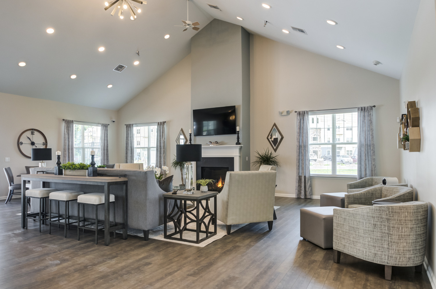 CBG builds Coventry Square, a Multi-Building Garden-Style Community with Amenities in Salisbury, MD - Image #3