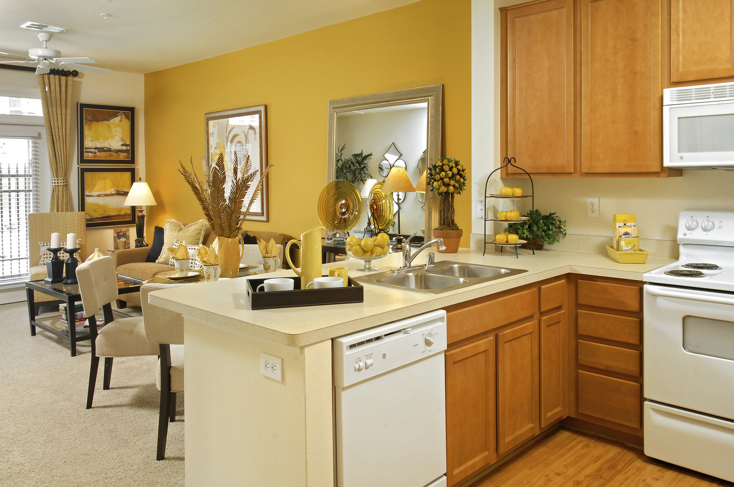 CBG builds Camden Monument Place, a 293 Class-A Homes with 75 Upgraded Homes in Fairfax, VA - Image #9