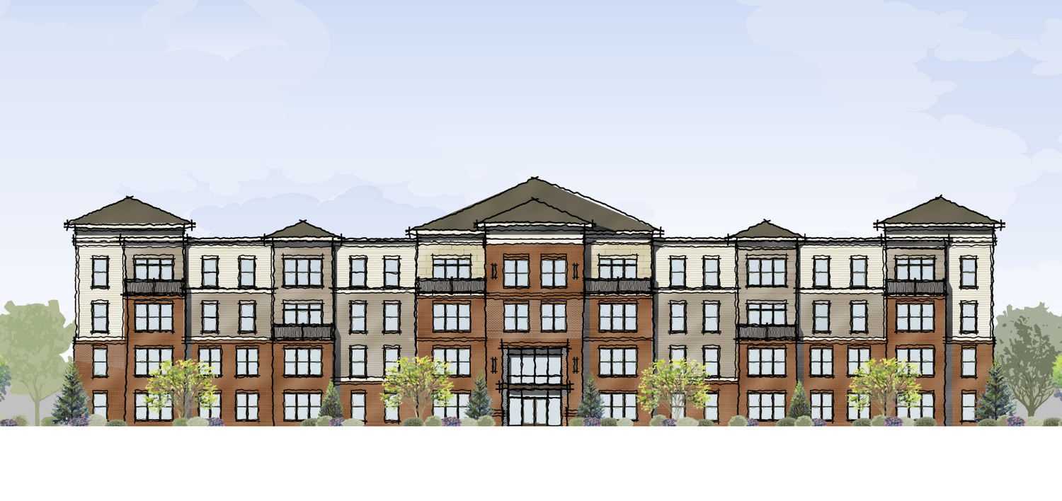 CBG Signs Orchard Ridge at Jackson Village with First-Time Client Press Release Image