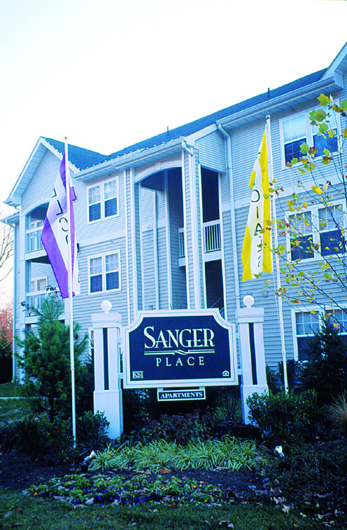 CBG builds Sanger Place, a 182 Apartment Homes in Lorton, VA - Image #3