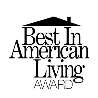 2009 Best in American Living Award