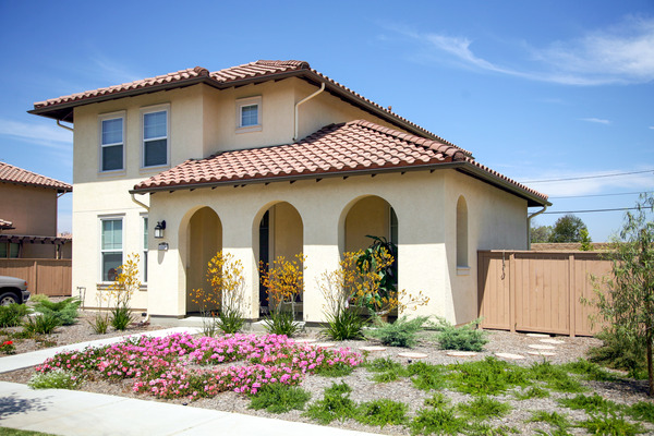 CBG builds San Diego Family Housing, a 12,698 Homes Across 24 Sites in California and Nevada in NV, CA - Image #5
