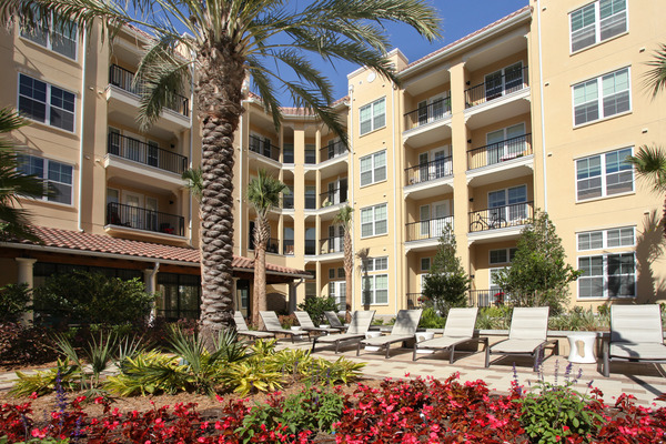 CBG builds Post Soho Square, a 231-Unit Mixed-Use Luxury Apartment Community in Tampa, FL - Image #5