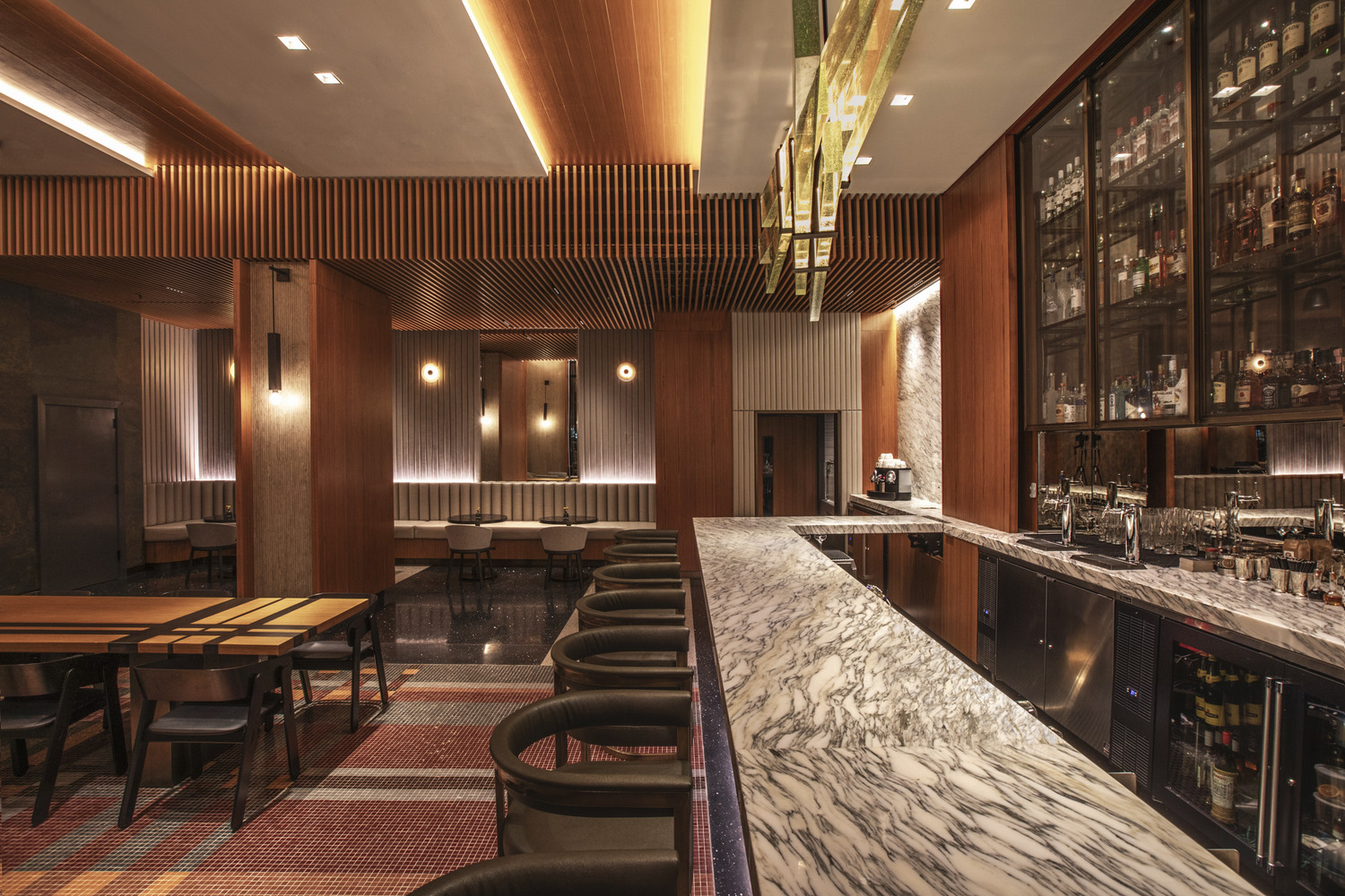 CBG builds Marriott AC, a 13-Story, 234-Room Luxury Hotel with Retail and Amenities in Washington, DC - Image #2