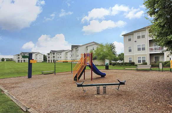 CBG builds Culpeper Commons, a 142 Apartment Homes in Culpeper, VA - Image #2