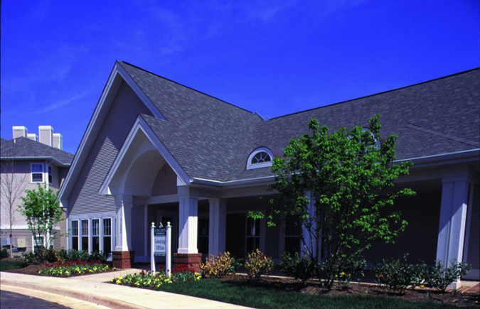 CBG builds The Fields at Cascades, a 320 Apartment Homes in Sterling, VA - Image #3