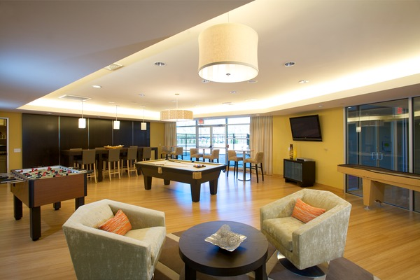 CBG builds Aventine Fort Totten, a 307 Transit-Oriented, Market-Rate Apartments in Washington, DC - Image #6