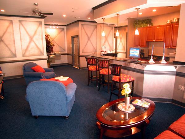 CBG builds Park Place at Van Dorn, a 285-Unit Class A Apartment Community in Alexandria, VA - Image #2