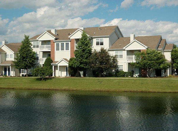 CBG builds Southwest Crossing, a 440 Class A Apartments in Naperville, IL - Image #3