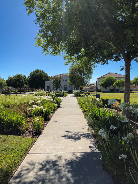 CBG builds The Village at Camp Parks, a 114 Single-Family Homes and Neighborhood Center in Dublin, CA - Image #4