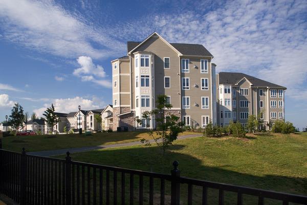 CBG builds Potomac Pointe Condominiums, a 96 Condominium Units in Woodbridge, VA - Image #5