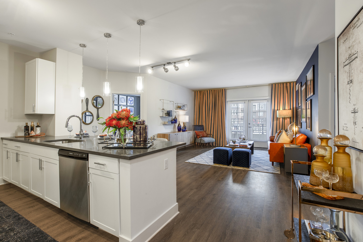 CBG builds J Creekside at Exton, a 291-Unit Luxury Community Across Four Buildings in Exton, PA - Image #2