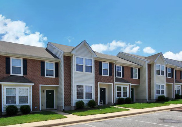 CBG builds England Run North Townhomes, a 120-Unit Townhome Community in Fredericksburg, VA - Image #1