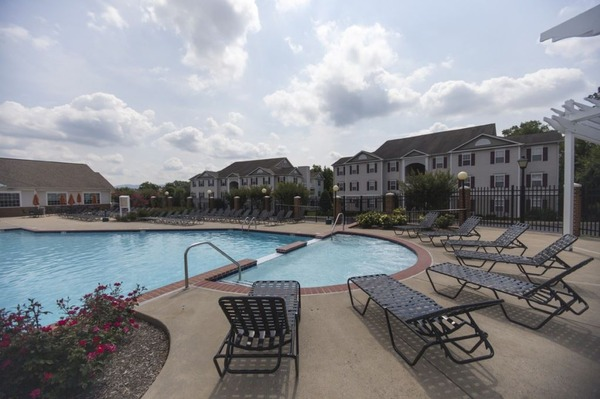 CBG builds Sunchase at James Madison, a 768-Bed, 192-Unit Student Housing Community in Harrisonburg, VA - Image #2