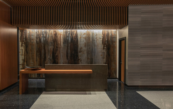 CBG builds Marriott AC, a 13-Story, 234-Room Luxury Hotel with Retail and Amenities in Washington, DC - Image #6