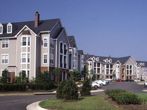 CBG builds Riverbend at Cascades, a 280 Condominiums in Sterling, VA - Image #3