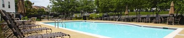 CBG builds Glen Ridge Commons, a 140 Apartment Homes in Woodbridge, VA - Image #3