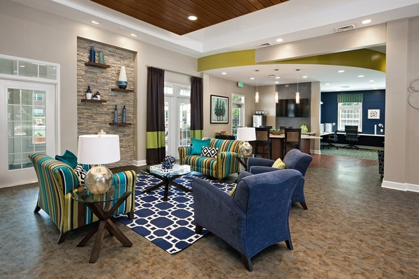 CBG builds Addison at Swift Creek, a 144 Market-Rate Apartments in Midlothian, VA - Image #4