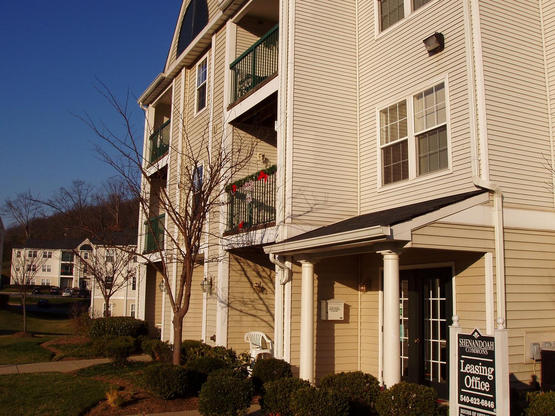 CBG builds Shenandoah Commons, a 120 Apartment Homes in Front Royal, VA - Image #5
