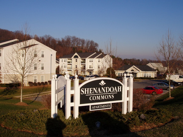 CBG builds Shenandoah Commons, a 120 Apartment Homes in Front Royal, VA - Image #3