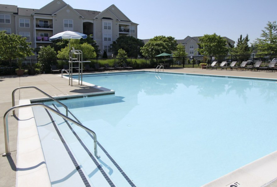 CBG builds County Center Crossing, a 224 Market-Rate Apartments in Woodbridge, VA - Image #2