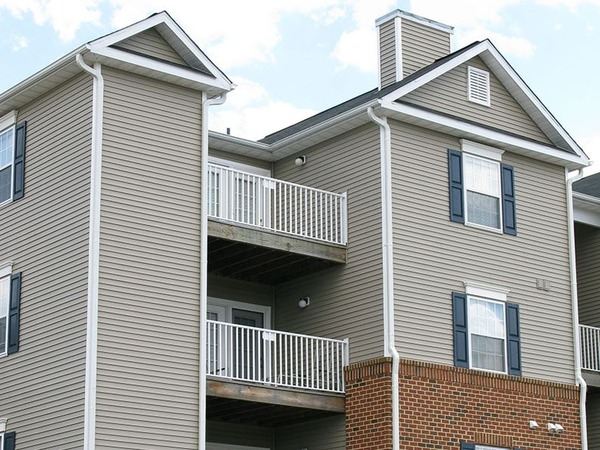 CBG builds Sunchase at Longwood, a 560-Bed, 140-Unit Student Housing Community in Farmville, VA - Image #2