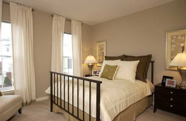 CBG builds The Pinnacle at Town Center, a 328 Class A Apartments in Germantown, MD - Image #6